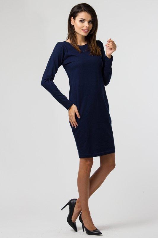 granatowa-sukienka-plus-size-xxl-odziez-damska-xxl-duze-rozmiary-online