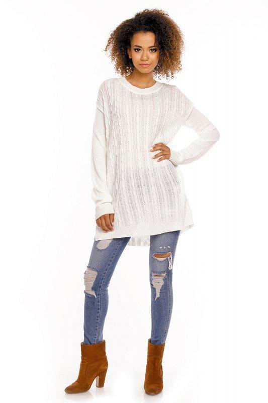 Sweter model 70007 Cream