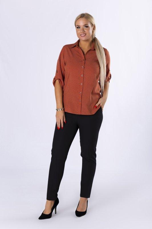 Koszula FIONA plus size