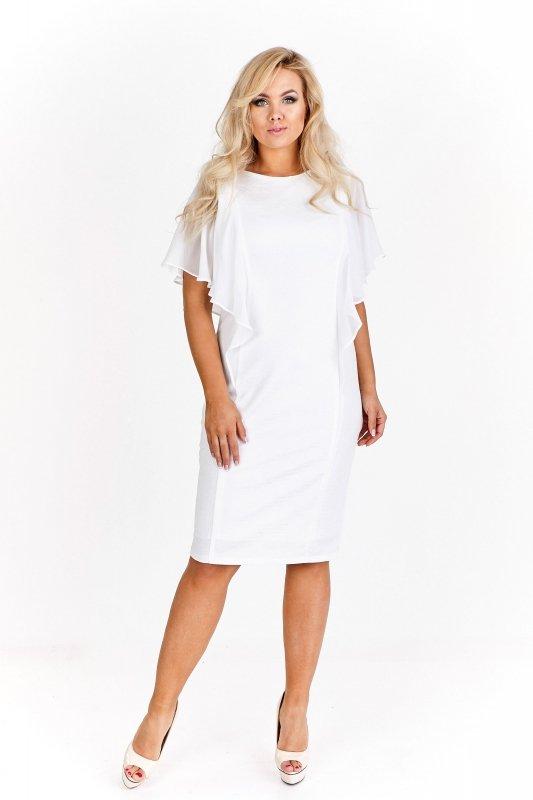 Biala-sukienka-plus-size-IRYS-slub-cywilny-XL-XXL-wesele-midi