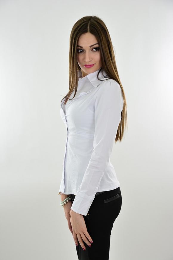 Koszula-damska-PLUS-SIZE-z-falbanka-BIALA-ESTELLA-dlugi-rekaw-mankiety