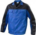 Bluza do pasa Work - kolor niebieski