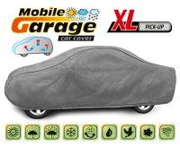 Mobile Garage XL Pick Up