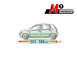Mobile Garage  M1 HATCHBACK