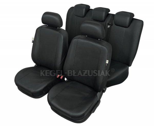 Pokrowiec PRACTICAL na przednie fotele rozm. XL