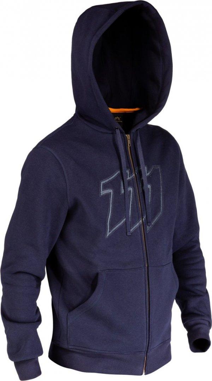 Bluza z kapturem - Navy Quartz