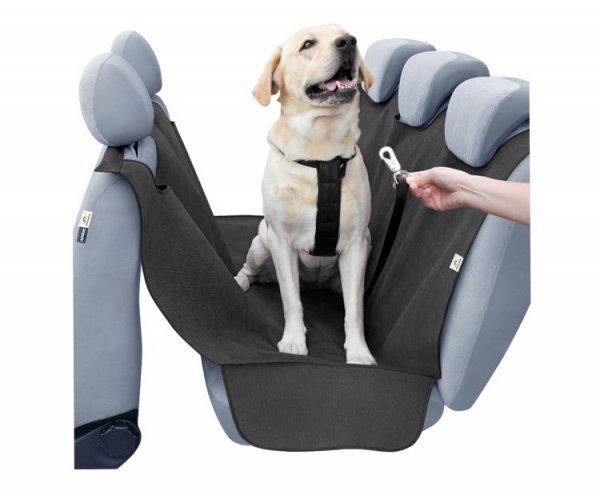 Pokrowiec do przewozu psa Alex rozmiar XL