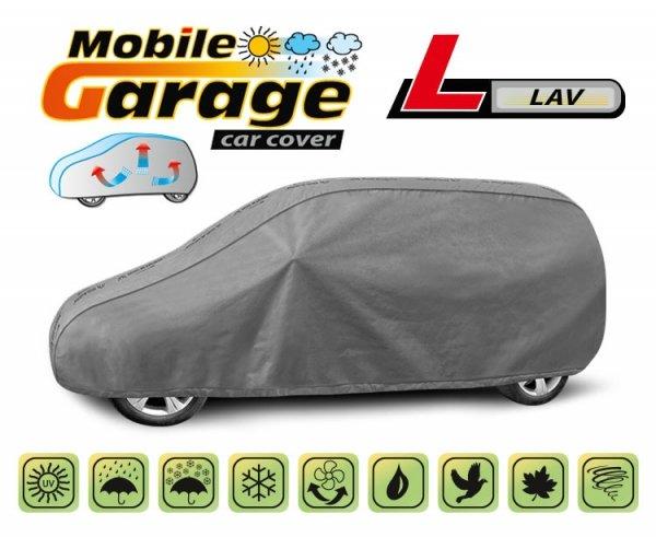 Mobile Garage L Lav