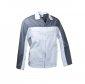 Bluza do pasa Work - kolor biały