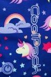 Plecak CoolPack BOBBY jednorożce UNICORNS (22738)