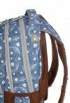 Plecak HASH w skrzydła, WINGS HS-120 (502019087)