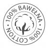 Komplet pościeli pościel LEW z różem 100x135 (2825A)