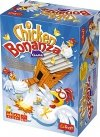 Gra zręcznościowa CHICKEN BONANZA, Trefl (01286)