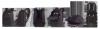Plecak biznesowy CoolPack CITIZEN czarny z czerwonymi dodatkami BLACK (12775CP)