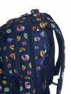 Plecak HASH w usta, LIPS HS-169 (502019096)