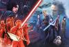 TREFL Puzzle 160 el. Star Wars Gwiezdne Wojny (15340)