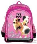 Plecak szkolny The Dog (PL15TD26)