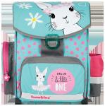 Tornister szkolny Bambino PREMIUM króliczek, RABBIT (29266)
