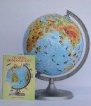 Globus zoologiczny 220 mm (0416)