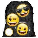 Worek na obuwie Emoji EMOTIKONY (WOEM10)