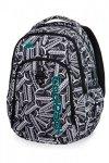 Plecak CoolPack STRIKE L w śrubki, SCREWS (B18033)