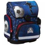 Tornister Szkolny Ergonomiczny FOOTBALL Piłka nożna (TECPI15)