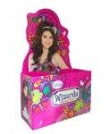 Biurkowy pojemnik na przybory szkolne Wizards Selena Gomez, licencja Disney (PPSWZ)