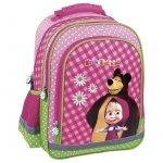 Plecak szkolny MASZA I NIEDŹWIEDŹ (PL15MN11)