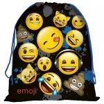 Worek na obuwie Emoji EMOTIKONY (WOEM12)