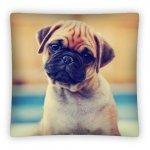 Poszewka na poduszkę 3D  DOG Piesek 40 x 40 cm (PS0007)