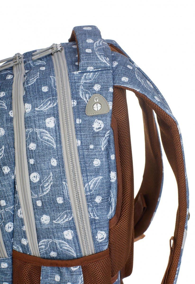 a943732ec47f5 Plecak HASH w skrzydła, WINGS (502019087) | plecaki - Tornistry.com.pl