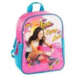 Plecak przedszkolny, wycieczkowy Soy Luna Disney (DLU303)