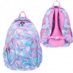 Plecak szkolny młodzieżowy ST.RIGHT Holo BP2 (27248)