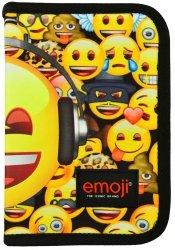 Piórnik St.Right bez wyposażenia Emoji EMOTIKONY PC03 (42205)