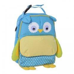 Plecak przedszkolny, wycieczkowy Sowa (13306SO)