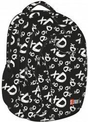 Plecak szkolny młodzieżowy ST.RIGHT xD BP2 (21420)
