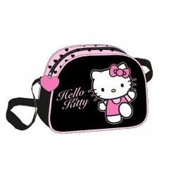 Torebka na ramię Hello Kitty, licencja Sanrio (TRMHK28)