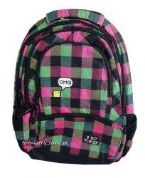 Plecak szkolny młodzieżowy OMG (INT25924)
