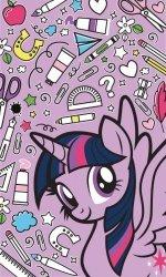 Ręcznik dziecięcy My Little Pony Kucyki (MLP07T)