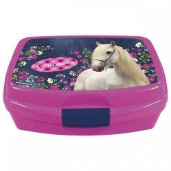 Śniadaniówka I Love Horses KONIE (SKO11)