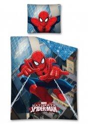 Komplet pościeli pościel Spider Man 160 x 200 cm (SM18DC)