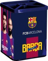 Przybornik metalowy FC BARCELONA (411018005)