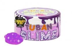 TUBAN Super Slime glut BROKAT NEON FIOLETOWY 0,2kg  (TU3030)