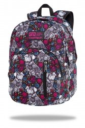 Plecak CoolPack DISCOVERY 27 L mopsy, COCO (C38252)