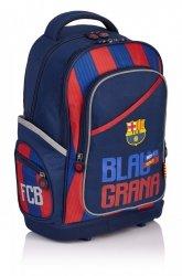 Plecak szkolny FC BARCELONA, FC-141 (502017004)