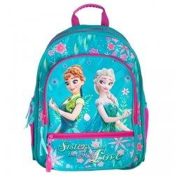 Plecak szkolny Frozen KRAINA LODU (DFL180)