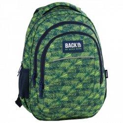 Plecak szkolny młodzieżowy BackUP GEOMETRIA (PLB2H45)