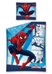 Komplet pościeli pościel Spider Man 140 x 200 cm (SM21DC)