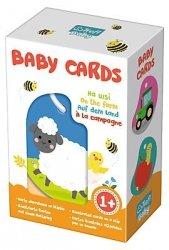 TREFL BABY CARDS Na wsi (01619)