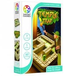 Gra logiczna Tajemnice świątyni, Smart Games (SG437)